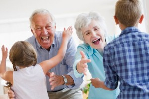 Grandchildren-running-to-greet-grandparents